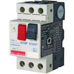 Автомат для защиты двигателя e.mp.pro.0.4; 0,25-0,4А