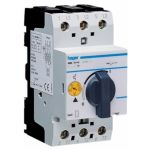 Автомат для защиты электродвигателя 2,4-4,0 А, 2,5м Hager