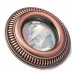 Светильник HDL16153 50Вт G5.3, Delux