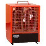 Тепловентилятор Термия 2000Вт, шнур + вилка, РТС нагреватель