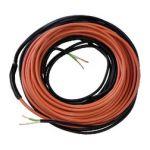 Двужильный нагревательный кабель (Ratey), 21м