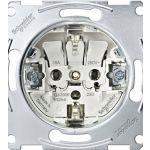 Механизм розетки 16А Merten, MTN2300-0000