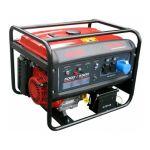Генератор бензиновый 6500D-C, AL-KO 5,5кВт