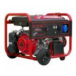Бензиновый генератор 6 квт, 7201 HSB TTI, AGT