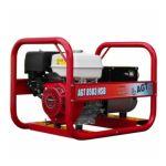 Бензо-генератор 8503 HSB R26, AGT 6,4кВт