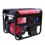 Бензо-электростанция 8203 HSBE TTL, AGT 6,6кВт