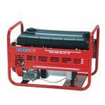 Бензо-электростанция ESE 606 DHS-GT, Endress 7,4кВт