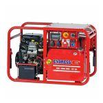 Бензиновый генератор ESE 1006 DBS-GT ES, Endress 8,8кВт