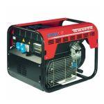 Бензиновый генератор ESE 1206 HS-GT ES, Endress 10,7кВт