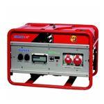 Бензиновый электрогенератор ESE 1506 DSG-GT ES DUPLEX, Endress 16,5кВт
