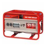 Бензиновый генератор ESE 1306 DSG-GT ES DUPLEX, Endress 13кВт