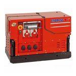 Бензиновый генератор ESE 1408 DBG ES DUPLEX Silent, Endress 13,8кВт