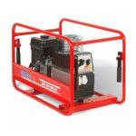 Бензиновый сварочный генератор ESE 804 SDBS-DC, Endress 5,3кВт