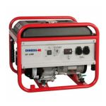 Бензиновая электростанция ESE 606 DRS-GT, Endress 5,5кВт