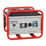 Бензиновый генератор ESE 606 DHG-GT DUPLEX, Endress 5,3кВт