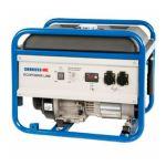 Бензиновая электростанция ESE 6000 BS ES адапт. под АВР, Endress 5,5кВт