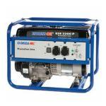 Бензиновая электростанция ESE 2200 P, Endress 2,1кВт