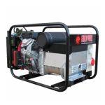 Бензиновый генератор 12,8кВт, Europower, EP16000TE