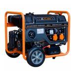 Бензиновый генератор PG6300, Nik 6,3кВт