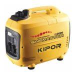 Инверторный генератор IG2000, Kipor 2кВт