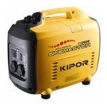 Бензогенератор инверторный IG2600, Kipor 2,6кВт
