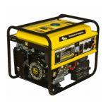 Бензиновый генератор КБГ-605Э, Кентавр 6,5кВт