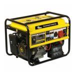 Генератор бензиновый КБГ-605Э/3, Кентавр 6,5кВт