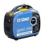 Инверторный генератор Inverter Pro 2000, SDMO 2кВт