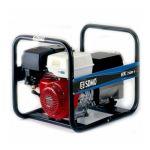 Бензиновый генератор HX 7500 T S, SDMO 6кВт