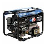 Бензиновый генератор Technic 7500 TE AVR, SDMO 6,5кВт