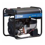 Бензиновый генератор Technic 15000 TE AVR, SDMO 11,5кВт