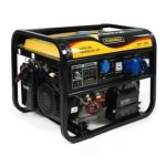 Бензо-электростанция Forte FG8000EA 6,5кВт