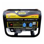 Бензиновый генератор Forte FG3800 3кВт