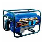 Бензиновый генератор WPG3000, Werk 2,5кВт