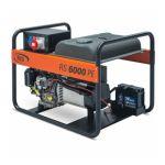 Бензогенератор RS 6000 PE, RID 4,8кВт