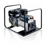 Бензо сварочный генератор RS 5221 SE, RID 5,5кВт
