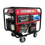 Бензиновый генератор 7 квт, Glendale, GP7500L-GEE/1