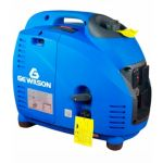Инверторный бензиновый генератор Gewilson GE2500LBI 2,5кВт