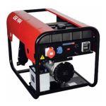 Электрогенератор дизельный ESE906 DLS ES Diesel, Endress 8,2кВт