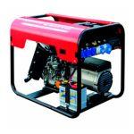 Генератор дизельный ESE 1506 DLS ES Diesel, Endress 11,4кВт