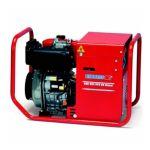 Дизельный электрогенератор ESE604 DYS ES Diesel, Endress 5,5кВт