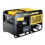 Дизельный генератор KDЕ19ЕAO с автоматикой (АВР), Kipor 15,4кВт