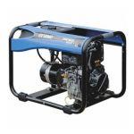 Дизельгенератор Diesel 4000 E XL C, SDMO 3,4кВт