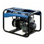 Электрогенератор дизельный Diesel 6000 E XL C, SDMO 5,2кВт