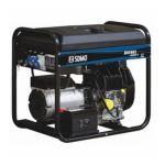 Дизель генератор 9 квт, Diesel 10000 E XL C M, SDMO