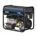 Дизельный генератор Diesel 20000 TE XL AVR C, SDMO 15,2кВт