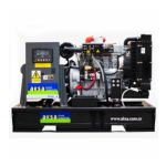 Дизельный генератор APD 33A, AKSA 26,4кВт