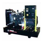 Дизельгенератор GSW80D, Pramac 62,4кВт