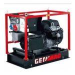 Дизельный электрогенератор Combiplus 10100LE, Genmac 10,7кВт