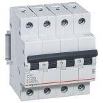 Автоматический выключатель RX³ 4,5кА 16А 4п C, Legrand